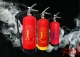 New Generation Composite Fire Extinguishers
